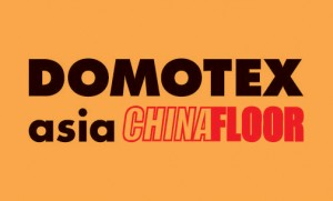 My-Floor на выставке DOMOTEX и CHINAFLOOR 2014